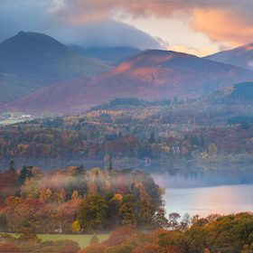 Derwent Water & Newlands Valley