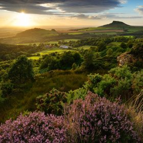 Roseberry Topping, North Yorkshire